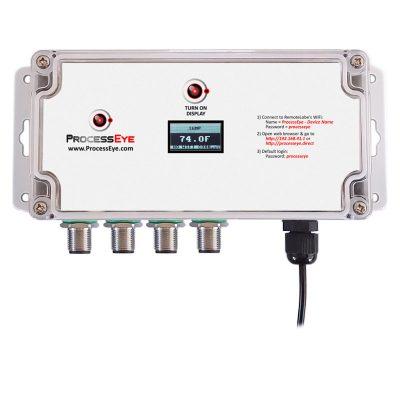 RemoteLobe 4Ch 4-20mA PERL-A4