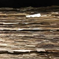 Paper Stack-small