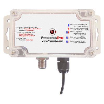 RemoteLobe 1Ch 4-20mA Gateway