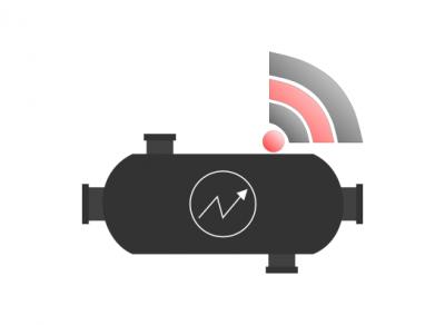 TransferEye Heat Exchanger Efficiency Monitoring